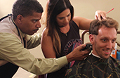 2 day hands-on barber class