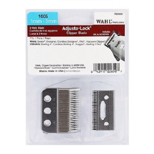 Wahl Senior Replacement Blade