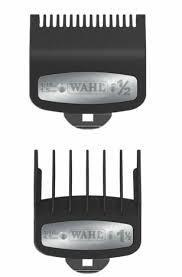 Wahl .5 and 1/5 guards