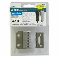 Wahl Super Taper Blade Replacement